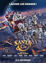 Santa & Cie - FRENCH HDRip