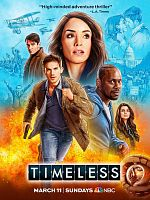 Timeless - Saison 02 FRENCH
