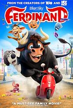 Ferdinand  - TRUEFRENCH BDRip