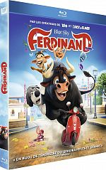Ferdinand  - TRUEFRENCH BluRay 720p