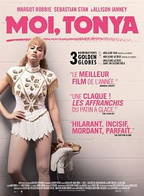 affiche film Moi, Tonya en streaming