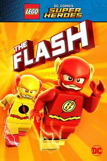 voir-Lego DC Comics Super Heroes: The Flash-en-streaming-gratuit