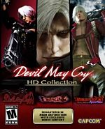 Devil May Cry HD Collection - PC DVD