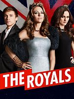 The Royals - Saison 04 VOSTFR 720p