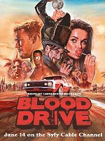 Blood Drive - Saison 01 FRENCH