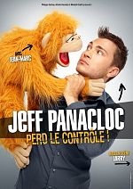 Spectacle - Jeff Panacloc perd le controle 2015 - FRENCH