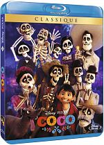 Coco  - MULTi (Avec TRUEFRENCH) HDLight 1080p