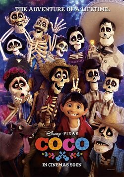 Coco 2017 TRUEFRENCH BDRip