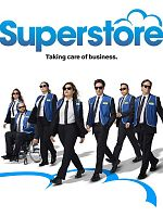 Superstore - Saison 01 FRENCH 720p