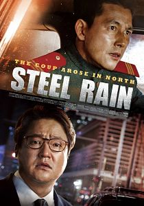 voir film Steel Rain film streaming