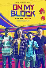 On My Block - Saison 01 FRENCH