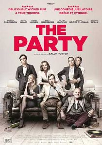 voir film The Party film streaming