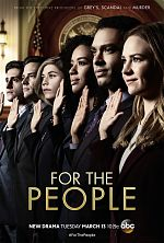 For the People (2018) - Saison 02 VOSTFR 720p