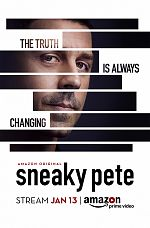 Sneaky Pete - Saison 02 FRENCH