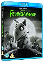 Frankenweenie - MULTi Truefrench  HDLight