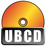Ultimate Boot CD v5.3.8