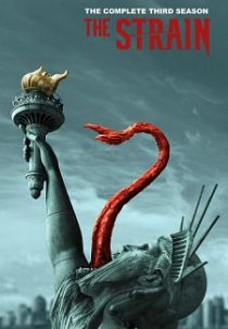voir film The Strain - Saison 4 film streaming