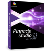 Pinnacle Studio Ultimate v21.1.0 & ContentPack