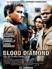 voir film Blood Diamond film streaming