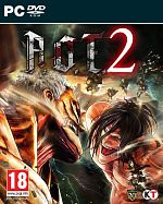 Attack on Titan 2 - PC DVD