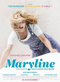 voir film Maryline film streaming