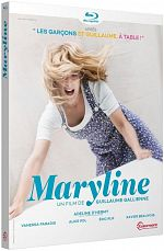 Maryline - FRENCH BluRay 1080p