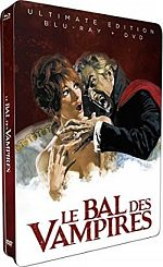 Le Bal des vampires - MULTI VFF HDLight 1080p [RemasTered]