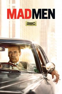 voir film Mad Men - Saison 7 film streaming