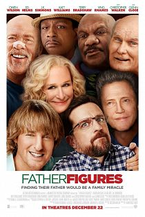 voir film Father Figures film streaming
