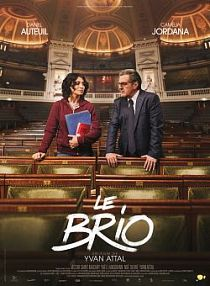voir film Le Brio film streaming