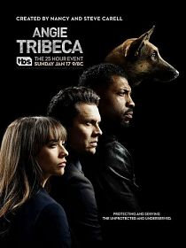 voir film Angie Tribeca - Saison 1 film streaming