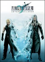 Final fantasy VII : Advent Children - Truefrench MULTi HDLight
