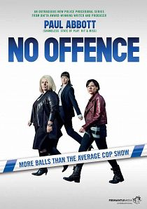voir film No Offence - Saison 1 film streaming