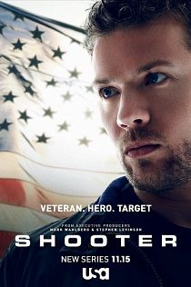 voir serie Shooter - Saison 2 streaming