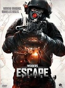voir-Insiders: Escape Plan ( Getaway Plan )-en-streaming-gratuit