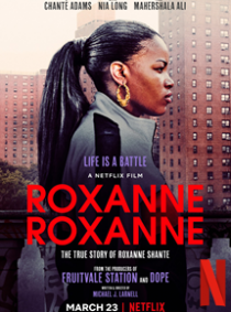 voir film Roxanne, Roxanne film streaming