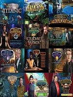 Hidden Expedition Collection Pack