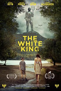 affiche film The White King en streaming
