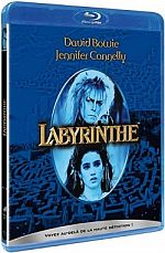 Labyrinthe - MULTI TRUEFRENCH HDLight 1080p
