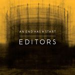 Editors - An End Has a Start + [FLAC]