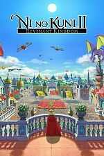 Ni no Kuni II: Revenant Kingdom - PC DVD