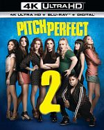 Pitch Perfect 2 - MULTi TRUEFRENCH 4K UHD