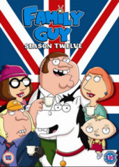 voir-Les Griffin (Family Guy) - Saison 12-en-streaming-gratuit