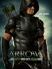 voir-Arrow - Saison 4-en-streaming-gratuit