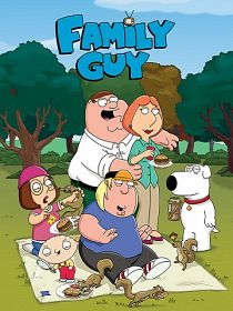 voir-Les Griffin (Family Guy) - Saison 14-en-streaming-gratuit