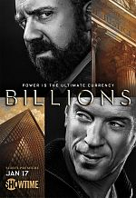 Billions - Saison 03 FRENCH HDTV 720p