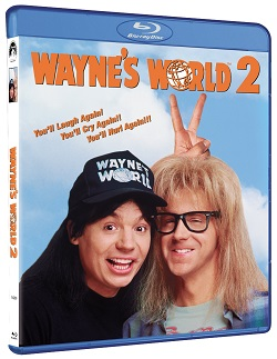 Wayne's World 2