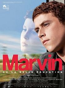 voir film Marvin ou la Belle Éducation film streaming