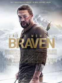 affiche film braven en streaming