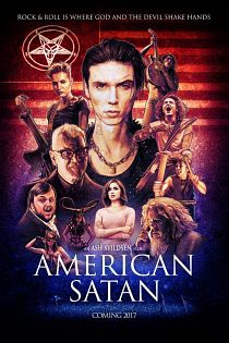 voir film American Satan film streaming